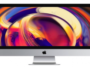 MAC 27 pouces +16Go ram+SSD 512