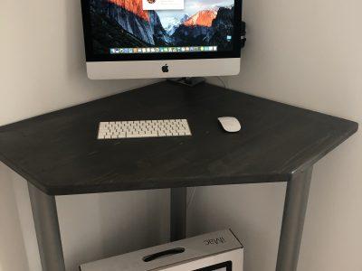 iMac 21,5 Pouces 4K 1To fusion drive fin 2015