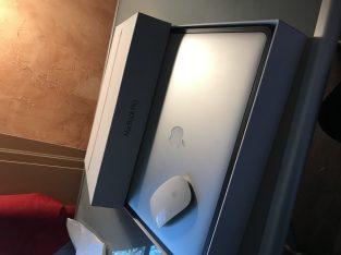 MacBook Pro 15″ Core i7 2,2GHz SSD 256