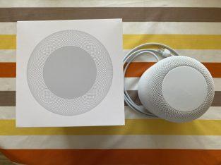 HomePod blanc