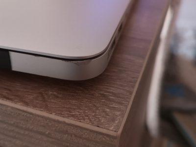 MacBook Air 13 core I7 8Go