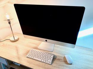 iMac 27 Pouces – 1 TO – ETAT PARFAIT