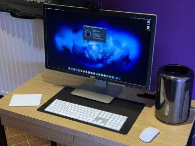 Station de Travail Mac Pro complète