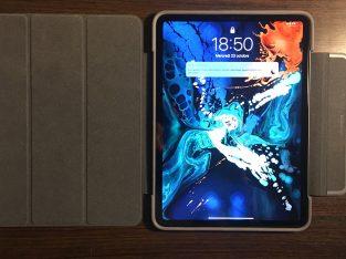 iPad Pro 3ème Génération 11