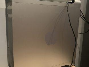 Mac Pro 5.1 (mid 2012) Quadcore Xeon 3,2GHz