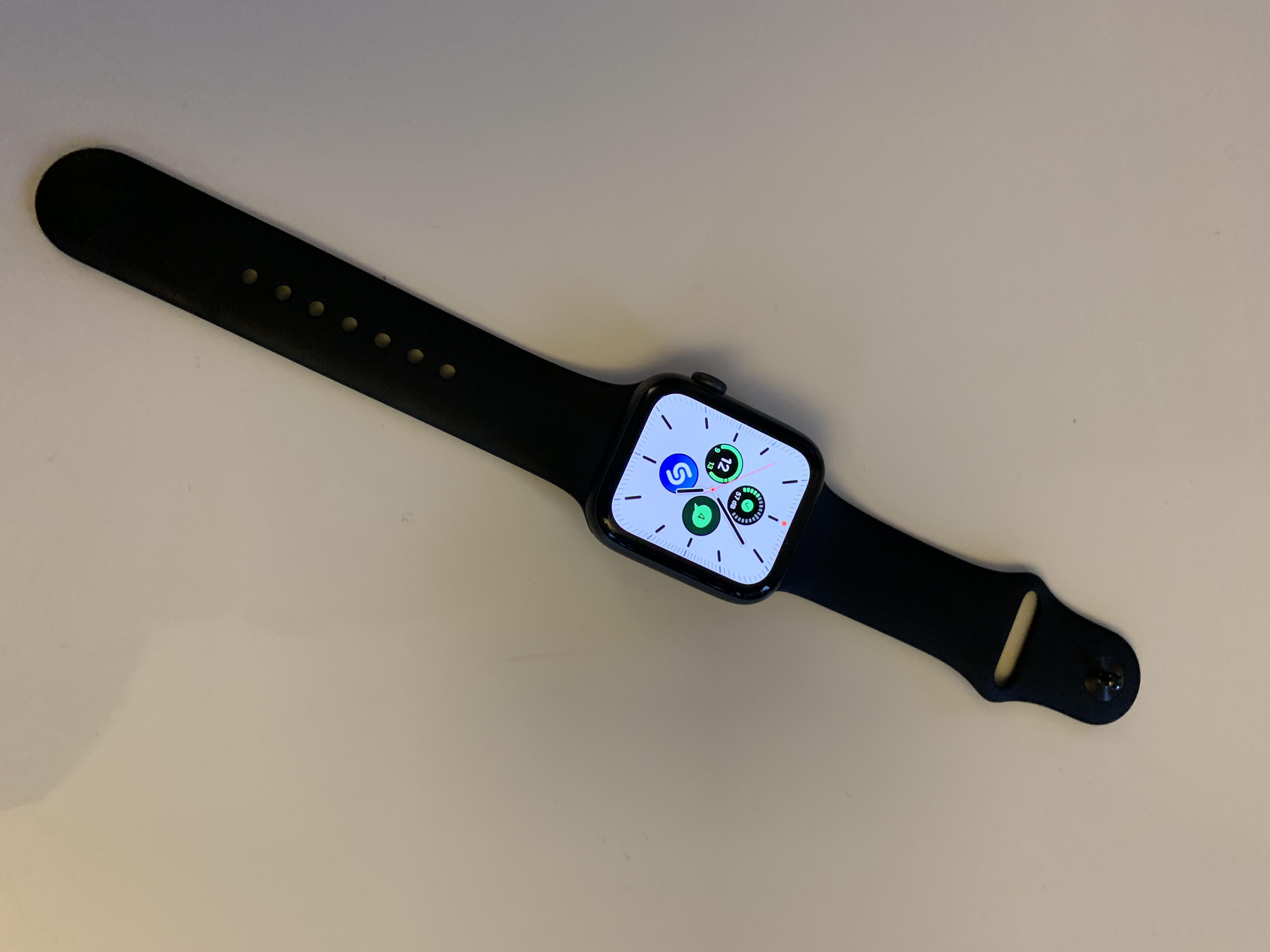 Apple Watch Série 4 44mm