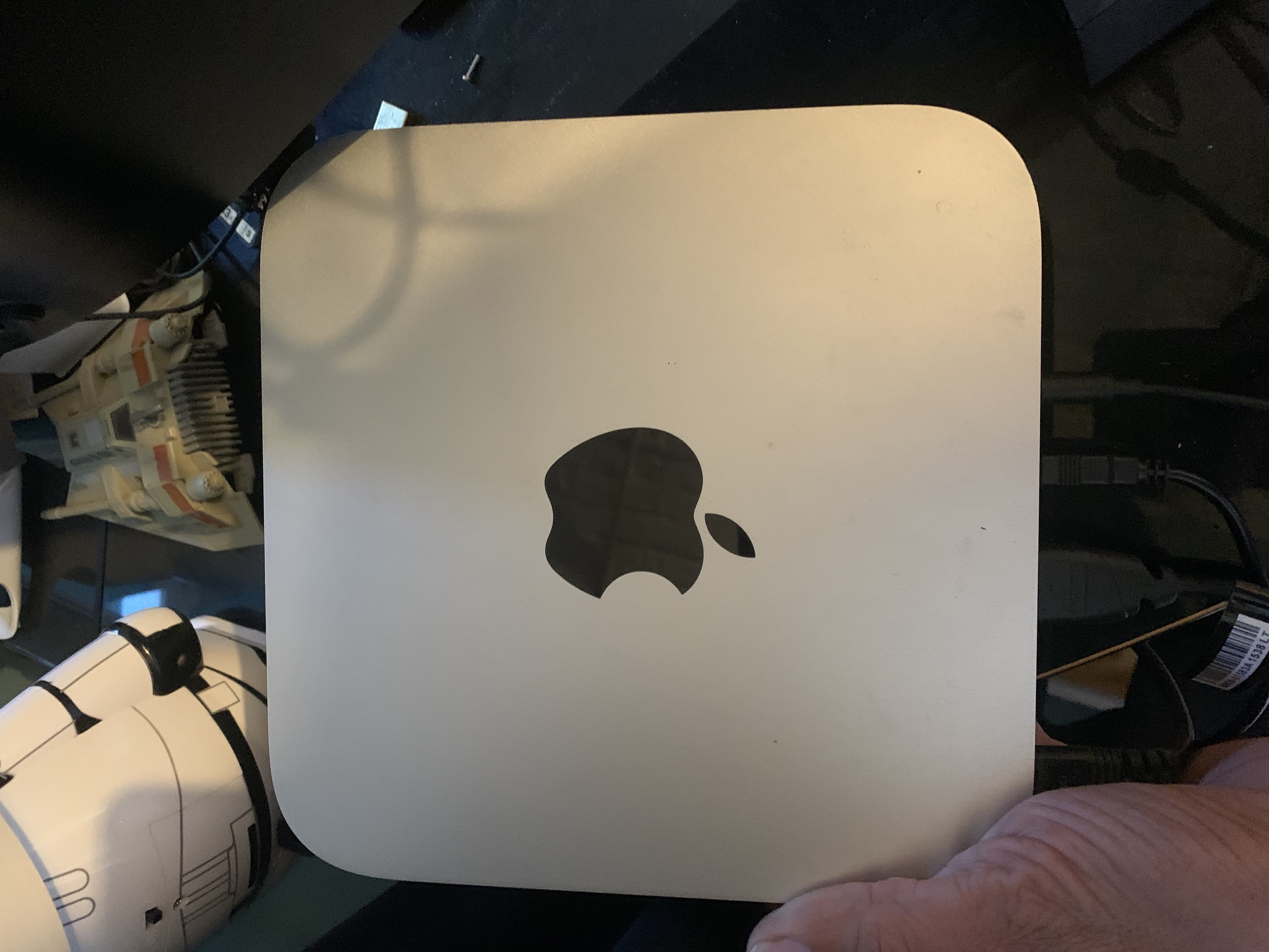 Mac mini mi-2011