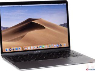 [VDS] MacBook Air Retina 13″ 2018 gris sidéral