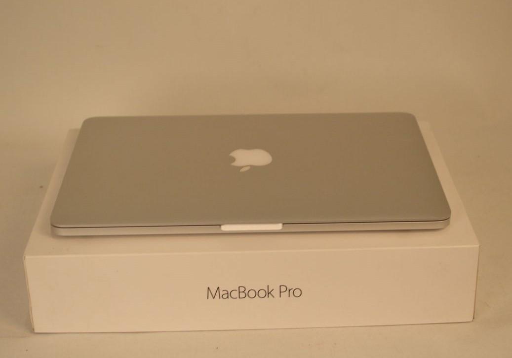 Mac Book Pro Rétina 13 pouces début 2015 i5 2.7GHz