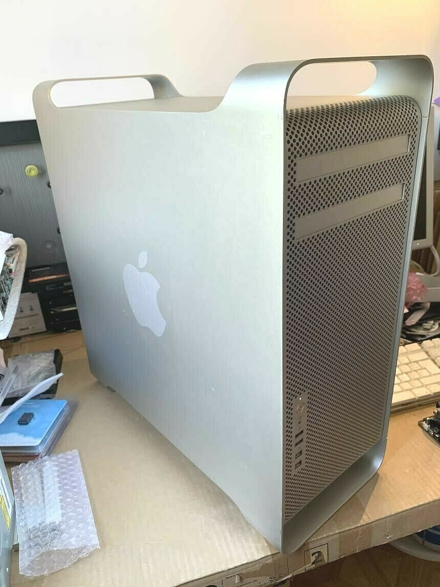 Mac Pro 2012 12 Core 3,46G 64GB Ram 500GB PCIe 780