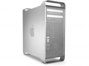 Mac Pro 2010 12 Core 3,46G 64GB Ram 500GB PCIe 780