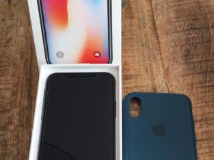 iPhone X – 64 Go – Sous garantie