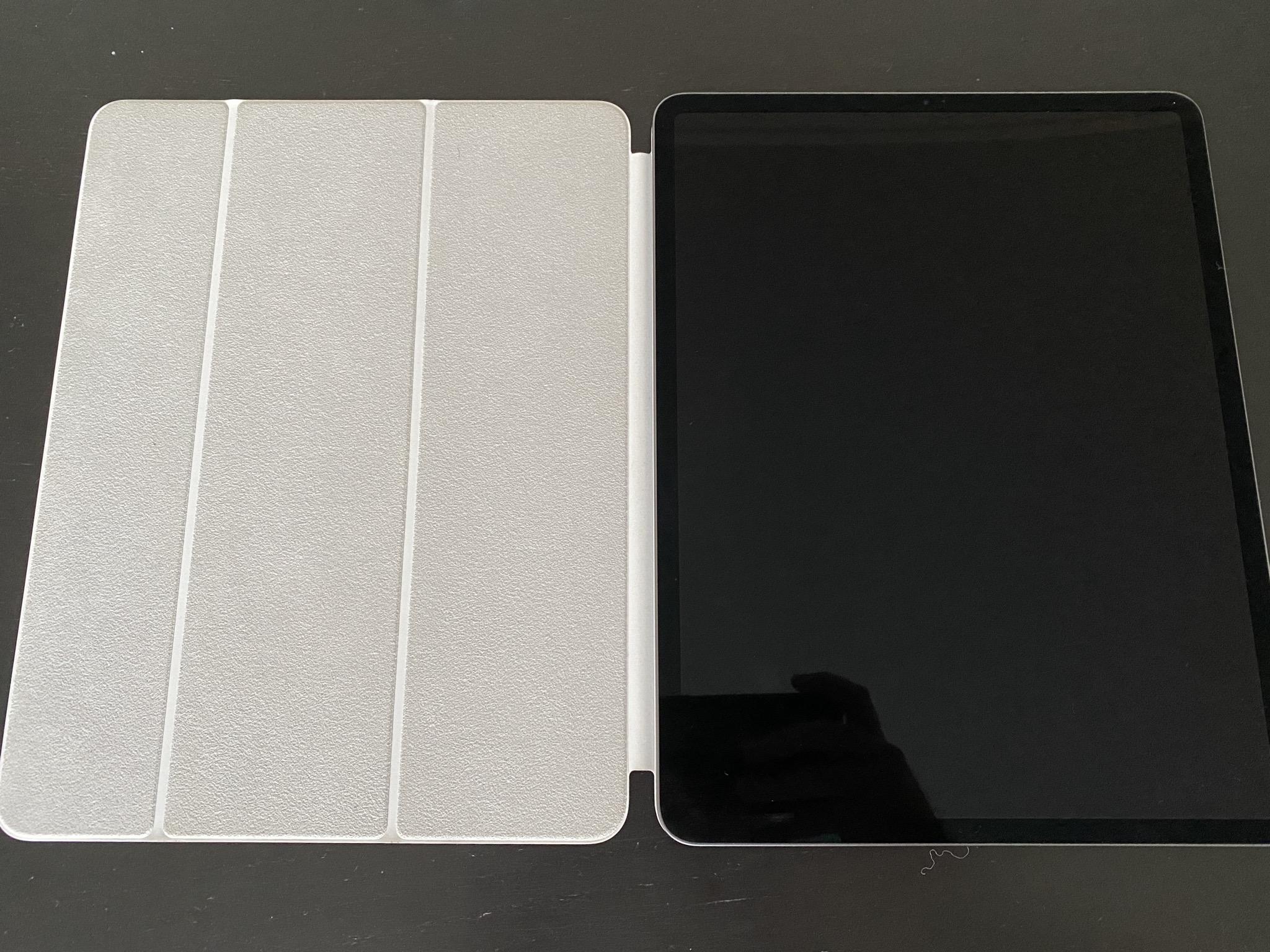iPad Pro 12,9 Gris Sidéral 256 Go
