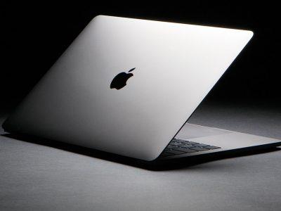 Macbook Pro Touch Bar 15″