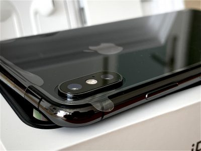 iPhone XS Max – 256Go Neuf + AppleCare Plus