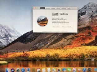iMac 27 fin 2009