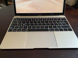 Macbook 12 pouces Retina Or