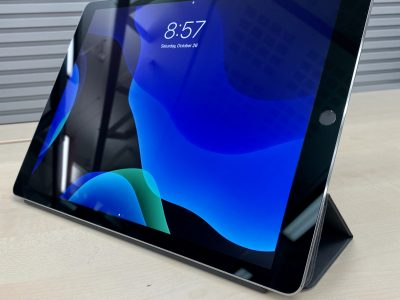 iPad Pro 12,9 pouces Wi‑Fi 512 Go (2e génération)