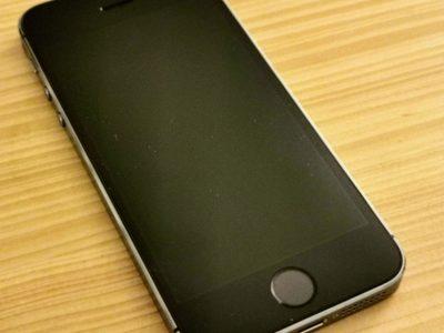iPhone 5S 16Go parfait état