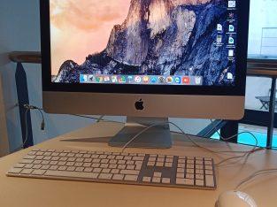 Apple iMac 1,4 GHz 21,5 pouces de 2014