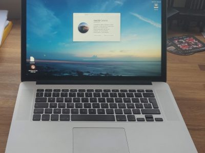 Macbook pro 15 | mi-2014 | i7 2,5Ghz | 16Go | 500G