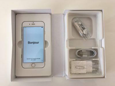 iPhone 6 – 16Go