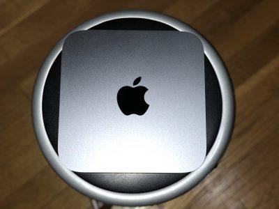 Mac mini 2018 core i7 3,2Ghz – 32Go mv – ssd 512Go