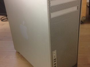 Apple Mac Pro « 8 Core » 2.26 (2009/Nehalem)