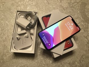 IPhone X Noir 256GB
