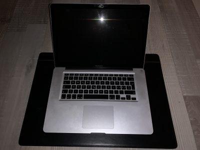 MacBook Pro (15 pouces, mi-2012)