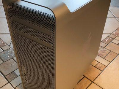 Vends Mac Pro 2009 4.1 Flashé en 5.1