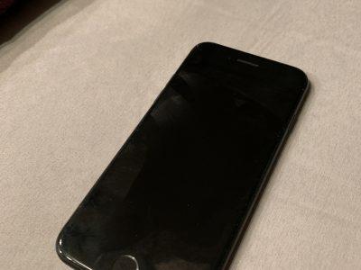 iPhone 7 noir 128 Go