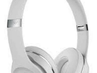 CASQUE BEATS SOLO3