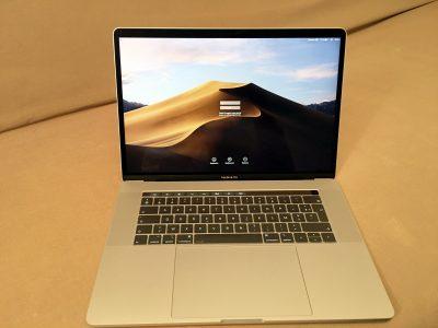 MacBook Pro 15,4 2019 neuf