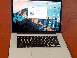 Mac Book Pro mai 2015