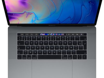 MacBook Pro 15 Touch Bar | i7 | 512 Go SSD | 16 Go
