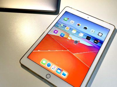 iPad Pro 9,7' 32Go Argent