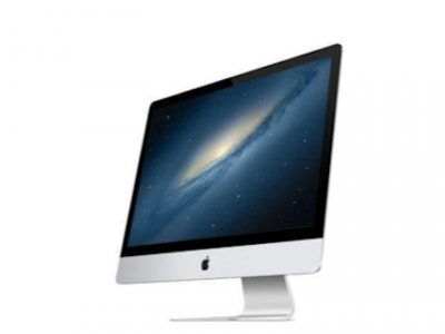 iMac 27 – Core i7 3,4Ghz – 32Go RAM – 1To Fusion D