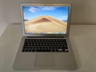 MacBook Air 13 Core i7 2,2Ghz SSD 512Go RAM 8Go
