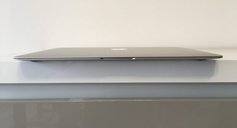 MacBook Air 13 Core i7 2,2Ghz SSD 512Go RAM 8Go
