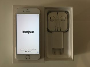 iPhone 7 – 128Go