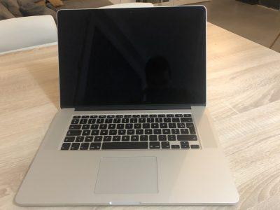 MacBook Pro 15,4