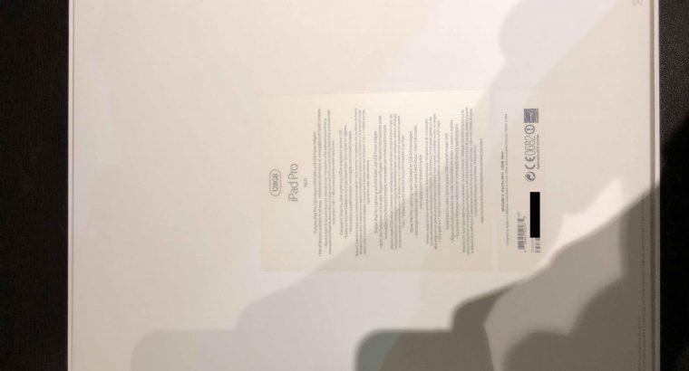 iPad Pro 12,9 / 128Gb