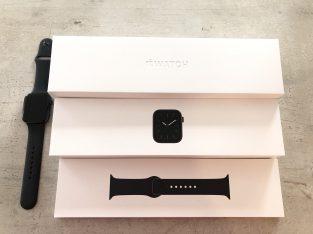 Apple Watch série 5 44 mm sport
