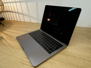 MacBook pro 13 pouces rétina