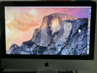 iMac 21,5 pouces fin 2009