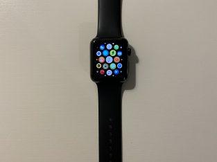 Apple Watch séries 2 Acier Noir 42mm