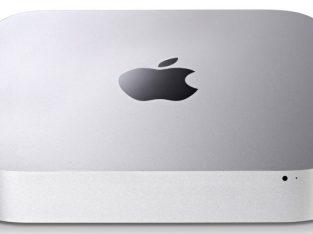 Mac Mini Late 2012 Core i7 16Go RAM