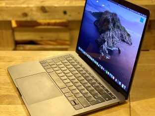 MacBook Pro 13, Retina, USB-C