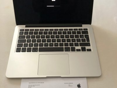 Apple MacBook Pro 13'' 2013 comme neuf